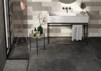 Feinsteinzeug - Bad und Wellness - Mirage_Glocal_Bathroom
