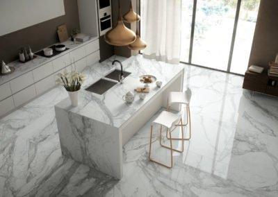 Fliesen Haas - Küche - Jewels-ambient
