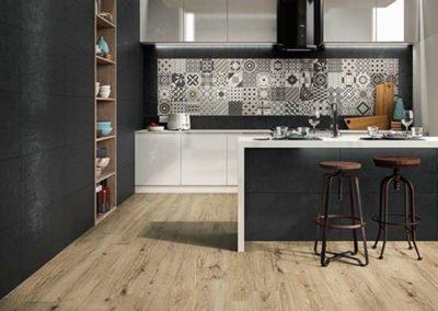 Fliesen Küche - Novabell Paris