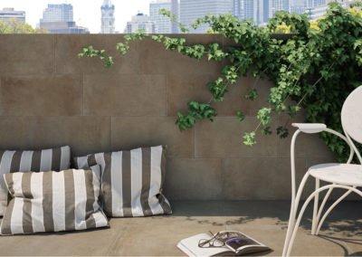 Fliesen Terrasse Verve Cotto Esterno STAMPA
