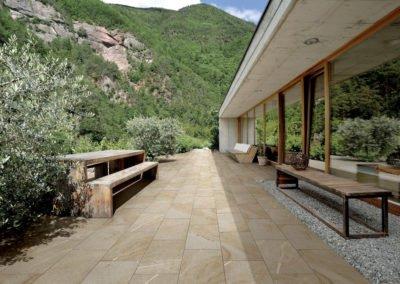 Terrasse Fliesen Ceramiche-Coem_Outstone_Camoscio