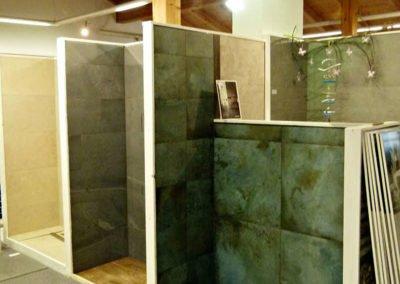 Fliesen Haas - Bilder der Ausstellung
